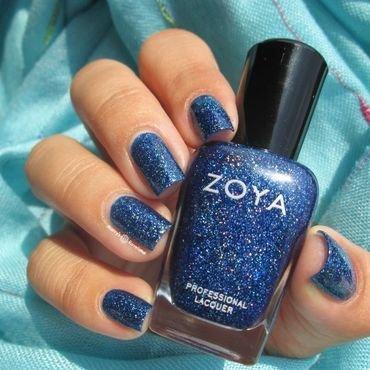 Zoya Dream Swatch by Marina