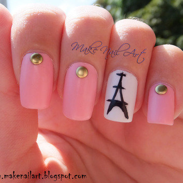 Eiffel 20tower 20nail 20art 20nails thumb370f