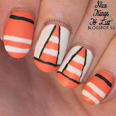 31dc2015 orange cone nail artdownsize thumb370f