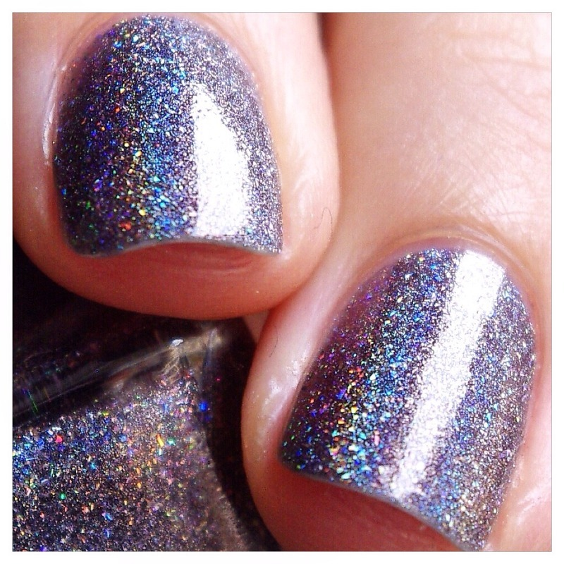 ILNP Maiden Lane Swatch by Bulleuw