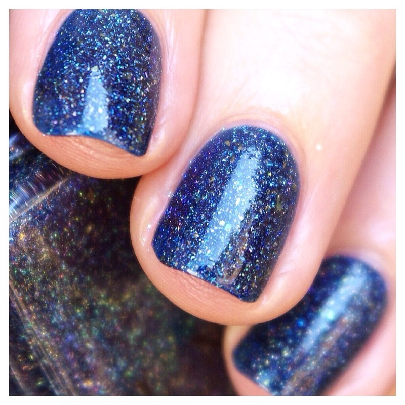 ILNP After Midnight Swatch by Bulleuw