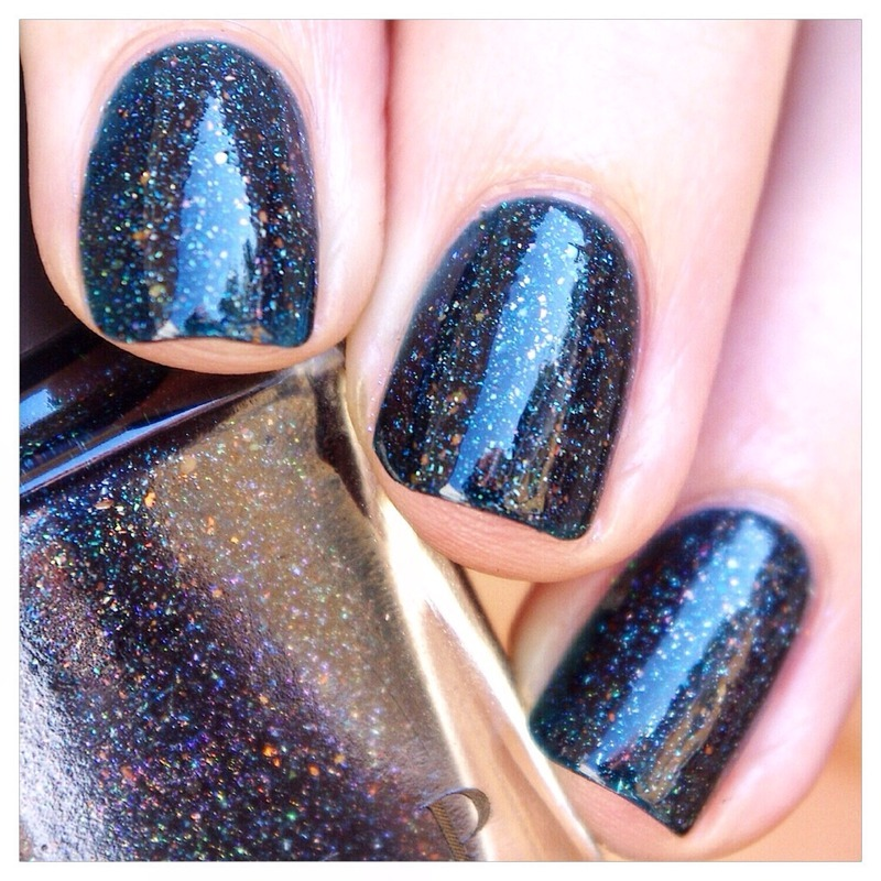 ILNP Mountain View Swatch by Bulleuw