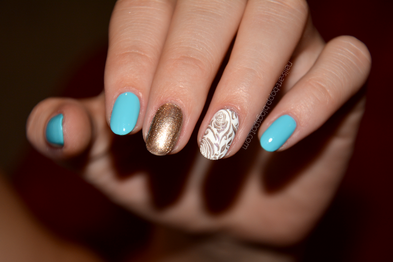 Nail art nail art by bopp