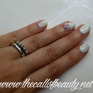Nail 20art 20of 20the 20day 20  20wedding 20details 20  20pure 20white 20 3  20wm thumb370f