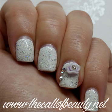 Nail 20art 20of 20the 20day 20  20wedding 20details 20  20pure 20white 20 28  20wm thumb370f