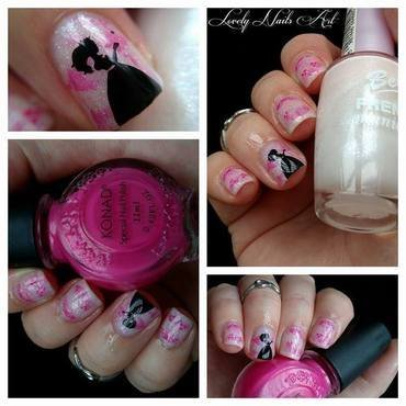 Nail 20art 20stamping 20princesses thumb370f