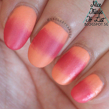 31dc2015 gradient nail artdownsize thumb370f