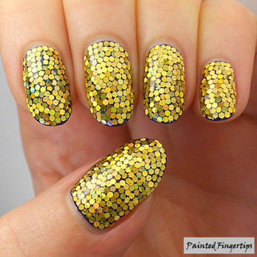 Golden glitter placement 644x647 thumb370f