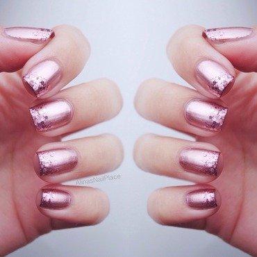 🎉 nail art by Alina E.