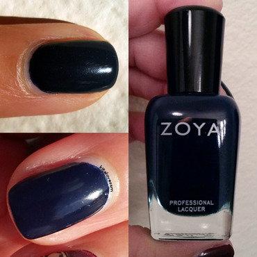 Zoya Ryan Swatch by kitalovessm