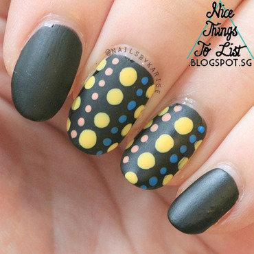 31dc2015 polka dots nail artdownsize thumb370f