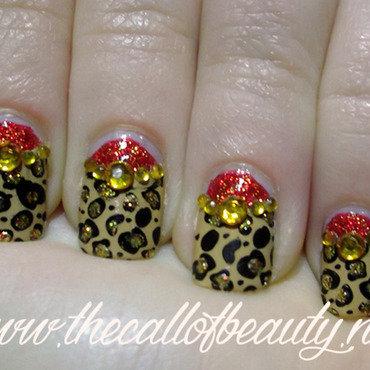 Leopard 20moon 20manicure 20 6  20wm thumb370f