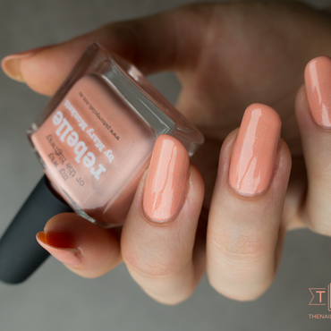 piCture pOlish Rebelle Swatch by Kate C.