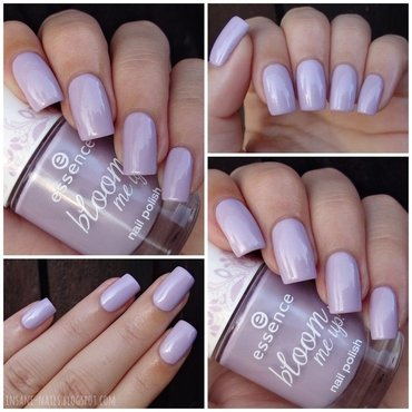 Essence lovely lavender fb thumb370f