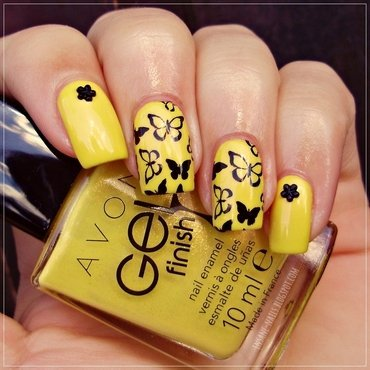 Butterfly nails 1 thumb370f