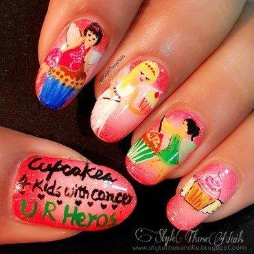 Stylethosenails cupcake 20fairiesnails 20 1  thumb370f