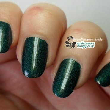 A England Saint George and A England St. George Swatch by Isabella