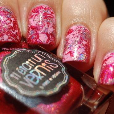 Pink 20splatter 20nail 20art 202 thumb370f