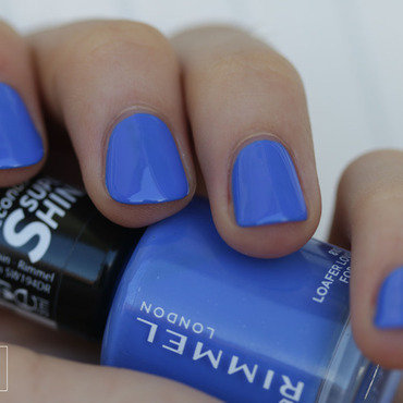 Rimmel London loafer love for you Swatch by NerdyFleurty