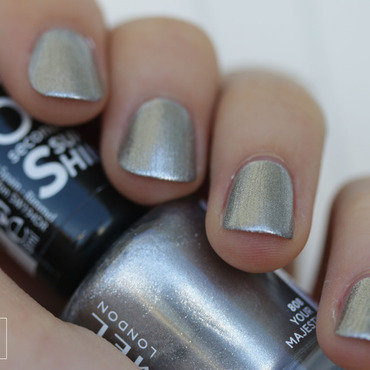 Rimmel London your majesty Swatch by NerdyFleurty