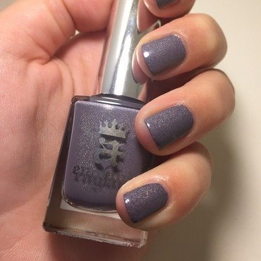 A England Wuthering Heights Swatch by Amandineprc
