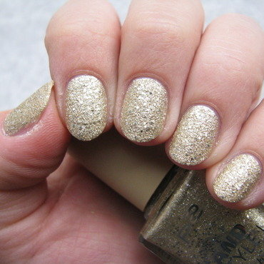 P2 Sand Style Precious Swatch by Nail Crazinesss