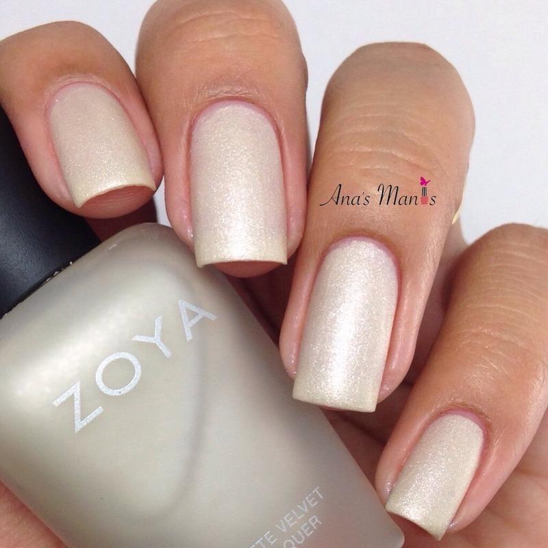 Zoya Sue Swatch by anas_manis
