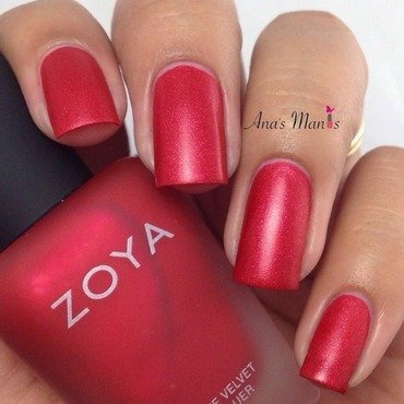 Zoya Amal Swatch by anas_manis
