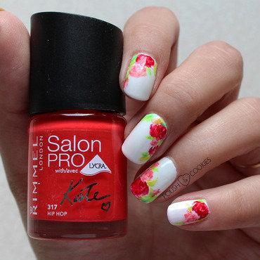 Ultimate #polishandcakes  2 nail art by PolishCookie