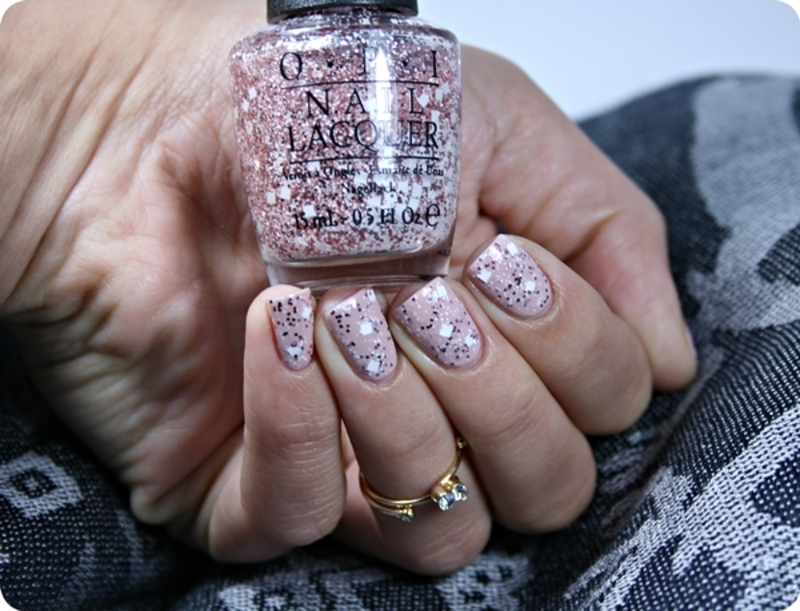 OPI Let's Do Anything We Want!  by Romana