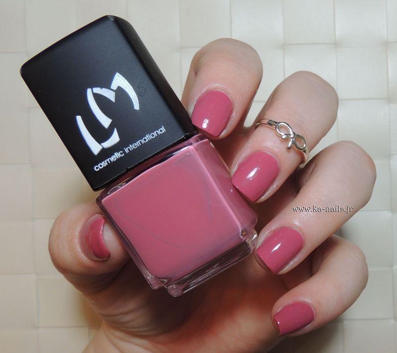 LM Cosmetic Bolero Swatch by Ka'Nails