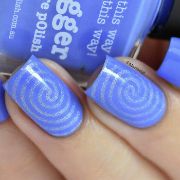 Picture polish swagger swirl nails 20 3  thumb370f
