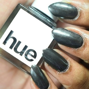 Square Hue Y2K Swatch by glamorousnails23