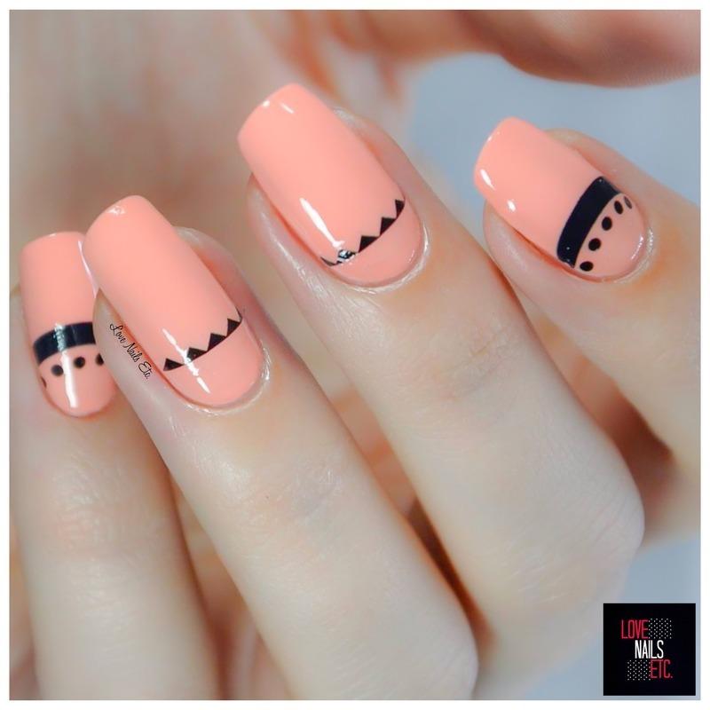 Nail Art Jewels Satellite Paris nail art by Love Nails Etc ...