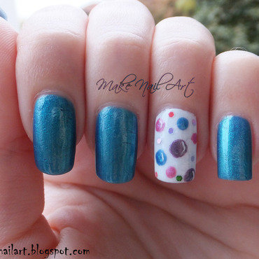 Colourful 20bubbles 20nail 20art 20design thumb370f
