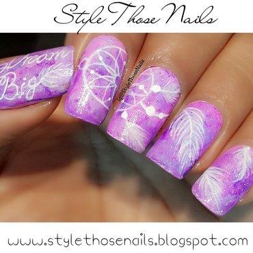 Stylethosenails dreamcatchernailart 20 5  thumb370f