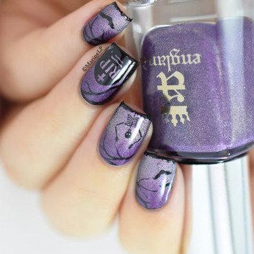 Halloween graveyard nails 20 8  thumb370f