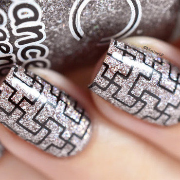 Dance legend wow prism fallen angel stamping 20 4  thumb370f