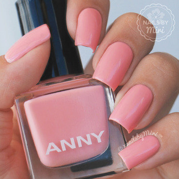 Anny City Walk Swatch by xNailsByMiri
