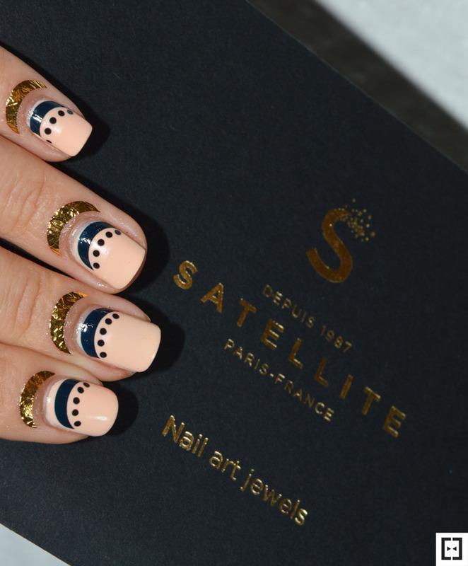 Nails tatoos nail art by Sweapee