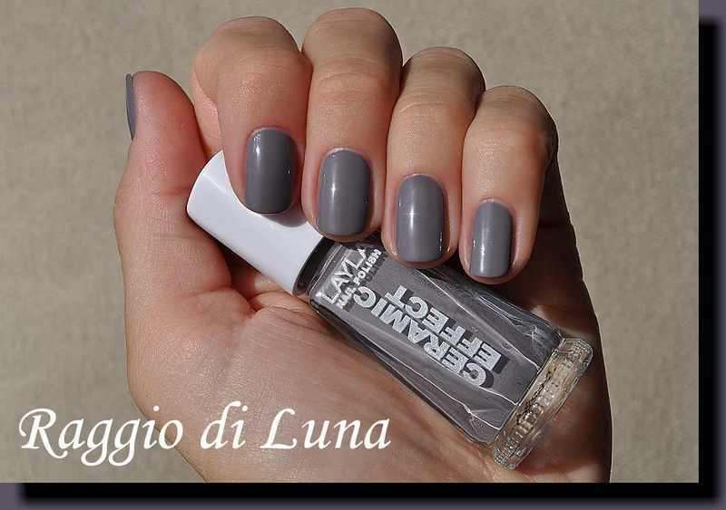 Layla Ceramic Effect CE50 Sweet Concrete Swatch by Tanja