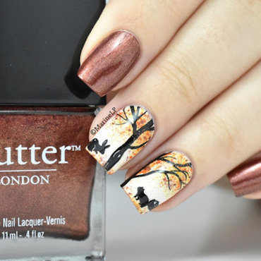 Autumn forest nails butter london swag 20 9  thumb370f