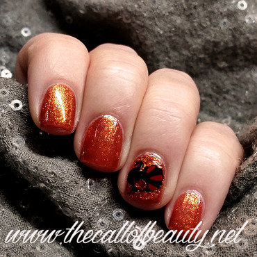 Nail 20art 20of 20the 20day 20  20my 20first 20thanksgiving 20 17  20wm thumb370f