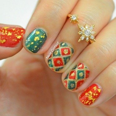 Christmas 20nails 201 thumb370f
