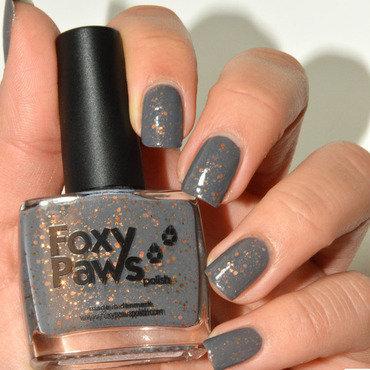 Foxypaws grey1 thumb370f