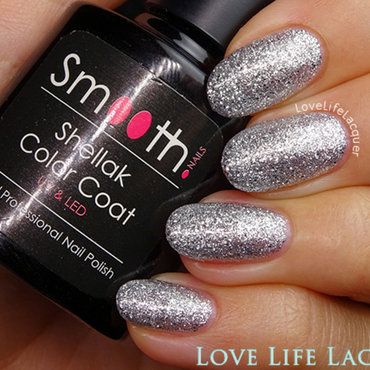 Smoothnails silverstiletto1 blog thumb370f