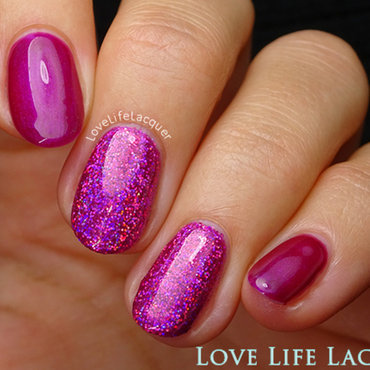 Magpie holographic glitter loulou2 blog thumb370f