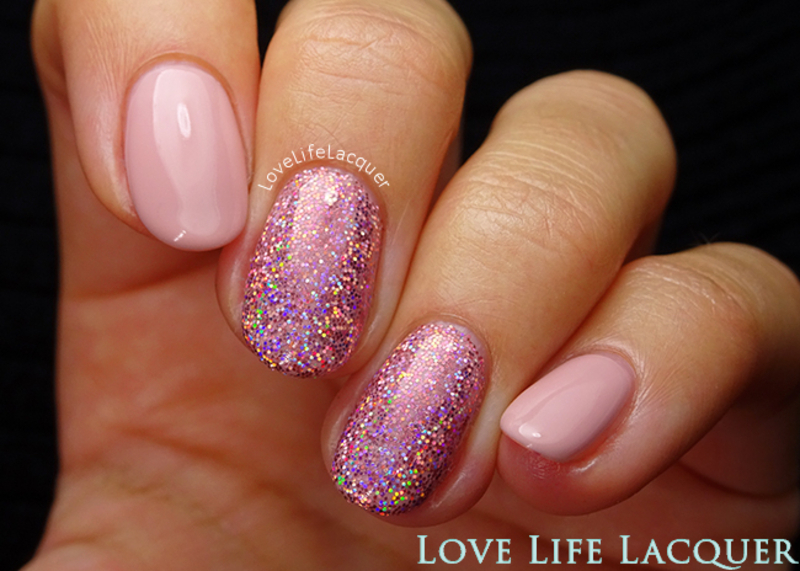 Magpie Beauty Erin Nail Art By Love Life Lacquer Nailpolis Museum Of Nail Art