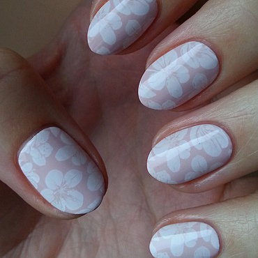 No Winter On My Nails! nail art by Mgielka M