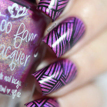 Too fancy lacquer positively pink pueen geo lover 01 20 1  thumb370f